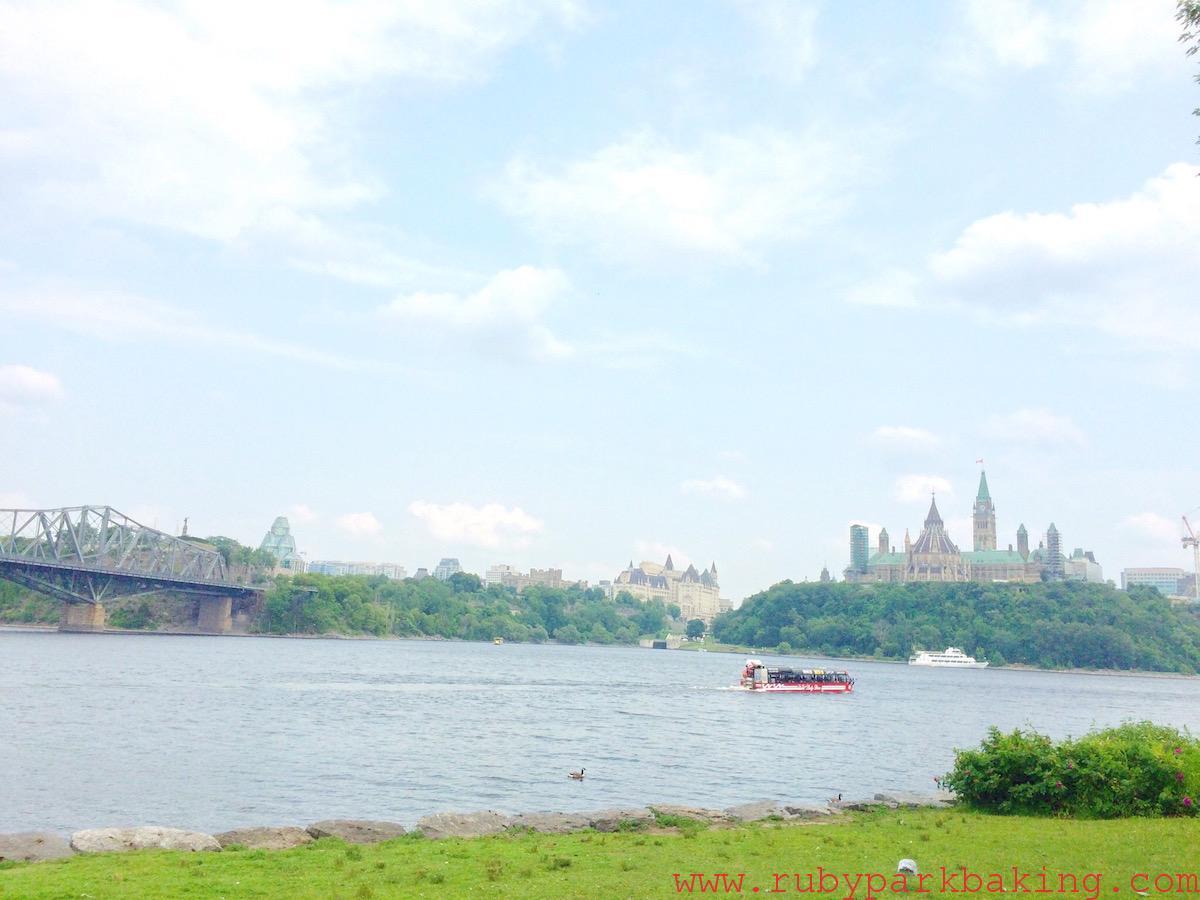 Ottawa River, Canada