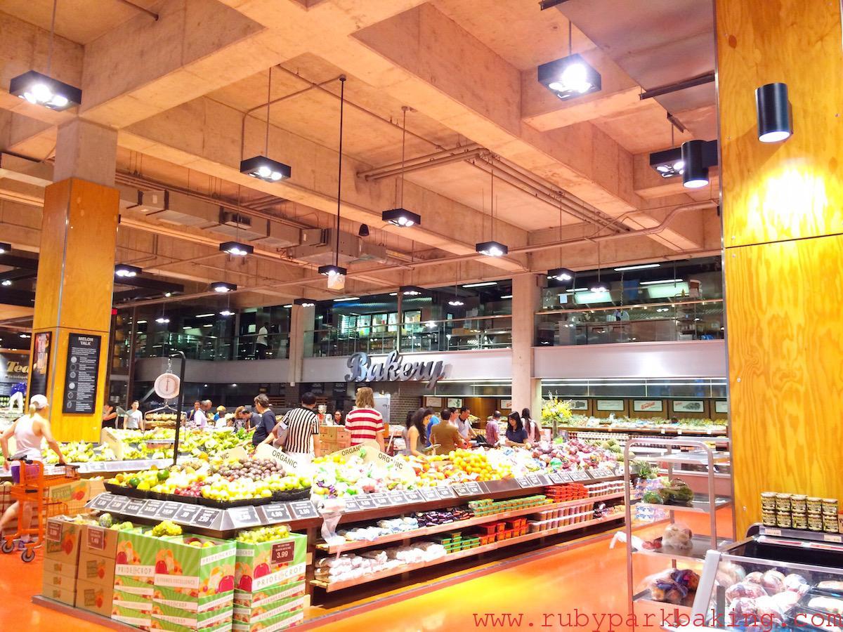 Loblaws Supermarket, Toronto