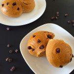 Cafe au lait swirl bread on rubyparkbaking.com