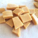 簡単バタースコッチキャンディーのレシピ♪材料たったの6つで作れる!