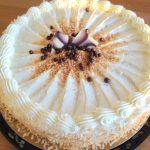Costco(コストコ)で買ったもの♪今度はココナッツケーキにトライしてみました!