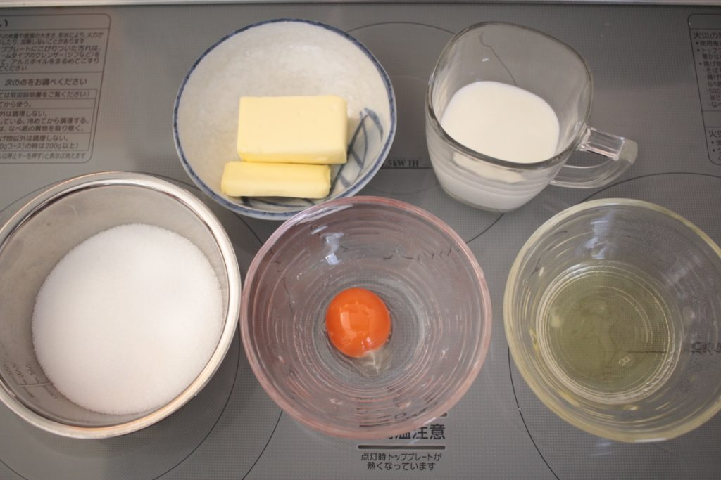 子供 手作り お菓子の家 無印良品 ヘクセンハウス 材料