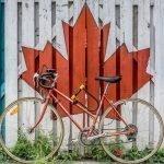 ワーホリ 英語力 カナダ