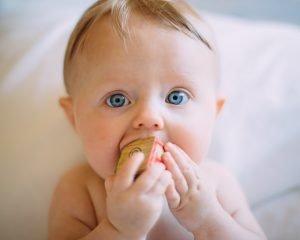 【2児のママが推薦】乳児湿疹に効果のあった保湿剤2選【市販クリーム】
