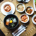 韓国料理 韓国人 結婚