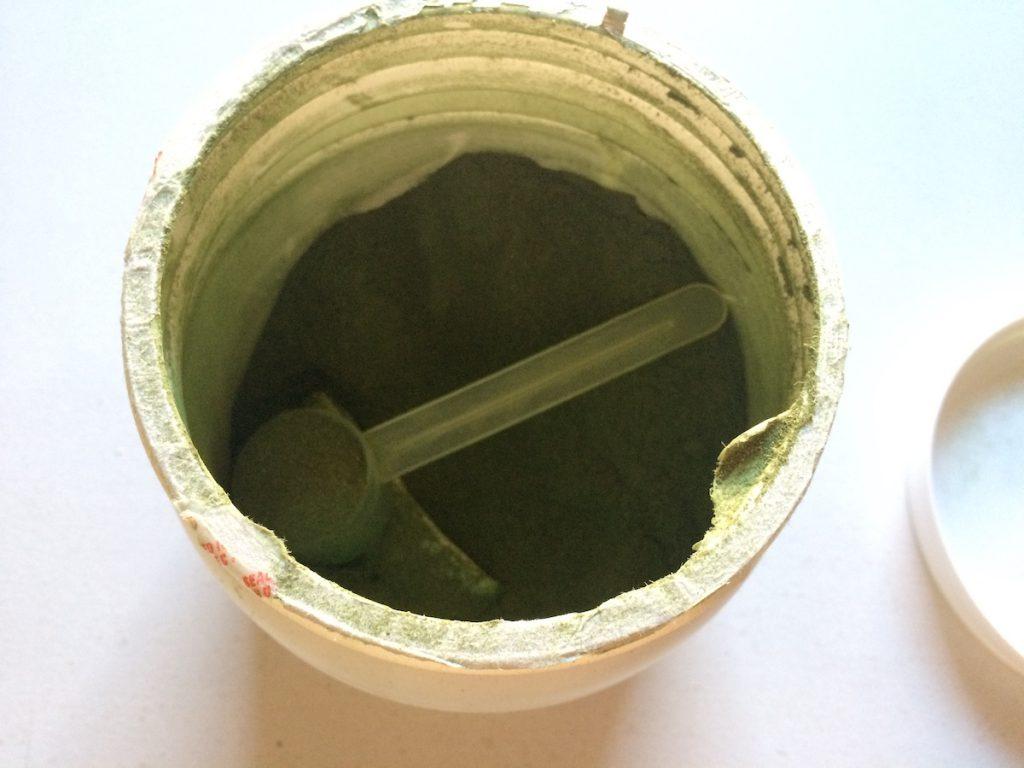 【アイハーブ購入品】レビュー数No.1の青汁「ORACエネルギーグリーン」飲みやすくておすすめ【iHerb】
