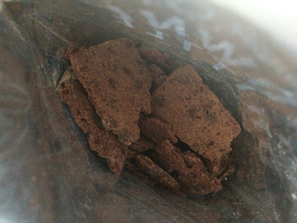 【アイハーブ】おすすめお菓子のブラウニーブリトル4種食べ比べしてみた【グルテンフリー】