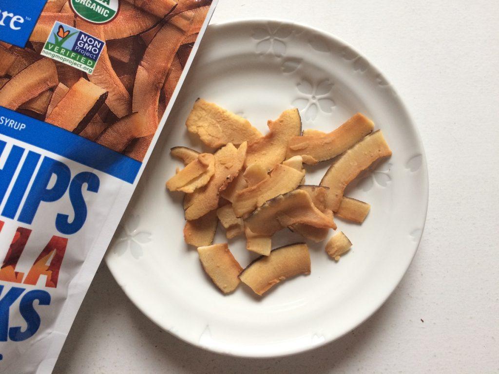 【アイハーブ】おすすめココナッツチップス6種類を食べ比べしてみた【低糖質でヘルシー】