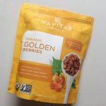 【アイハーブ】食用ほおずき「ゴールデンベリー」甘酸っぱくて美容に良いよ【ナビタス】
