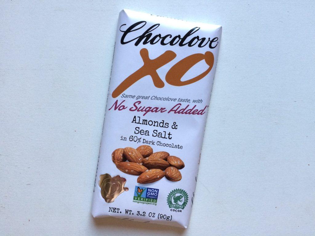 【アイハーブ】チョコラブの新作チョコレート全5種類食べ比べしてみた【chocolove砂糖不使用】