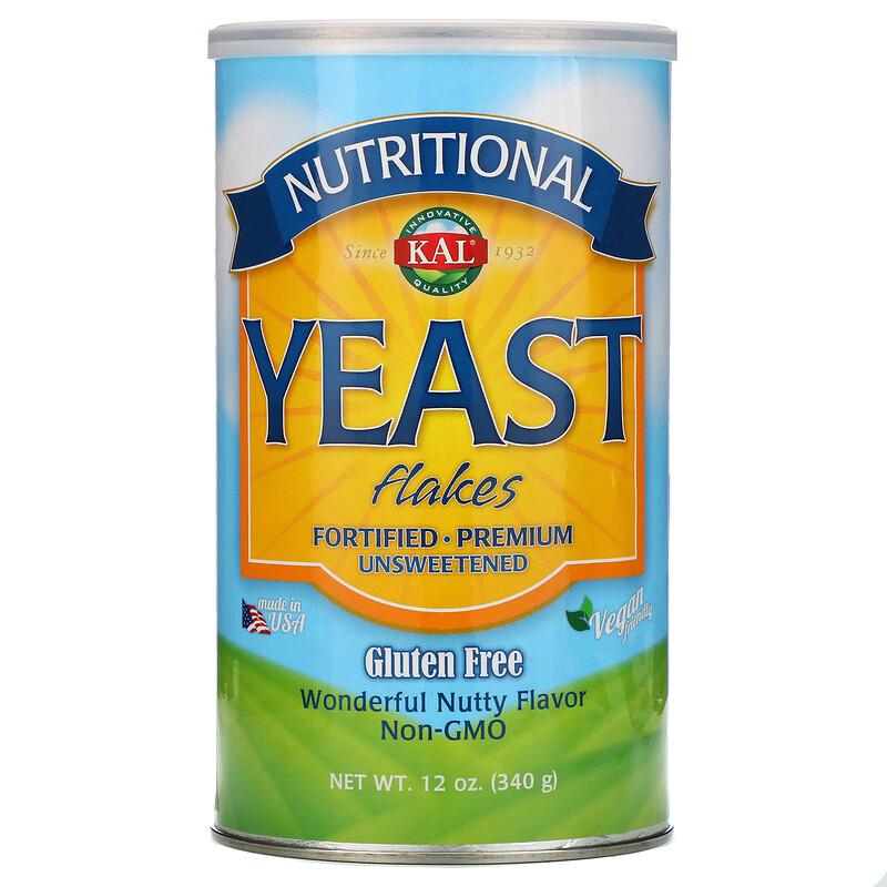 【アイハーブ】ニュートリショナルイーストはビタミン豊富で料理にコクが出るよ【スーパーフード】